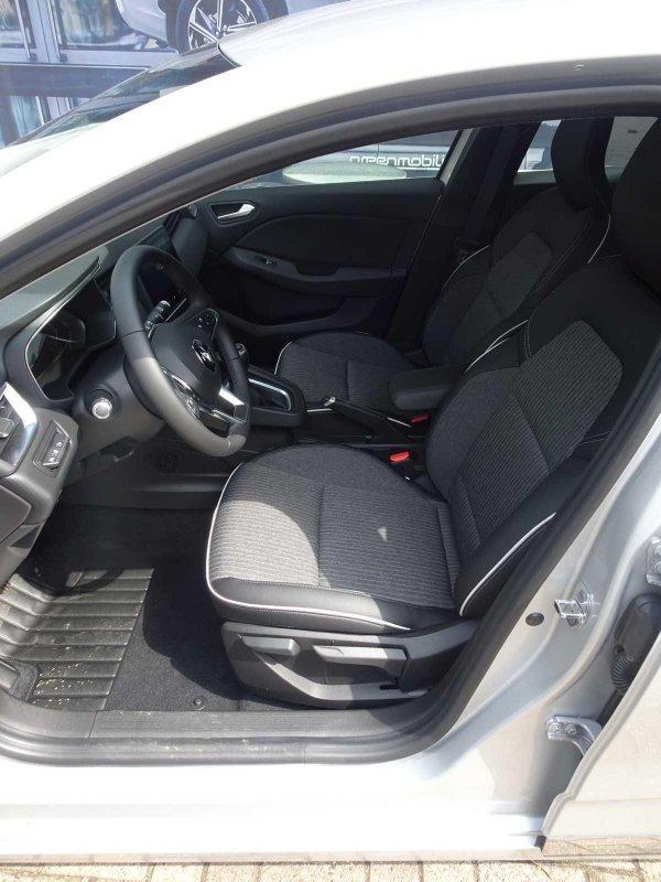 Renault Clio TCe 90 Intens Navi, Rückfahrkamera