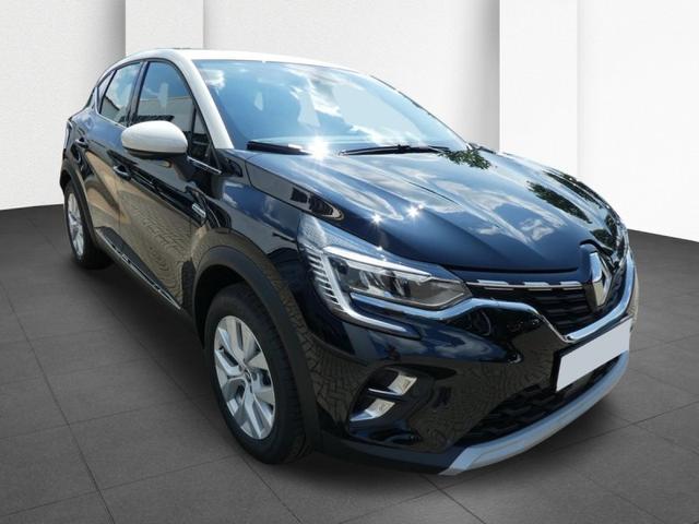 Gebrauchtfahrzeug Renault Captur - TCe 90 Intens Klimaauto Navi 360° Kamera