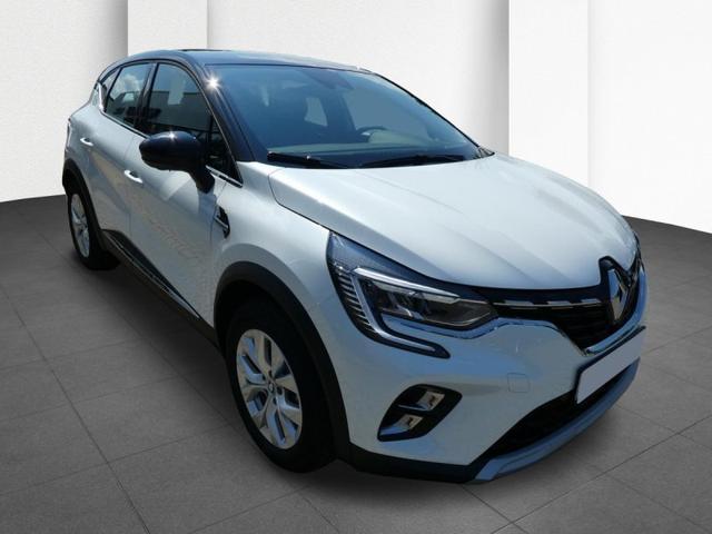 Renault Captur - TCe 90 Intens Klimaauto Navi 360° Kamera