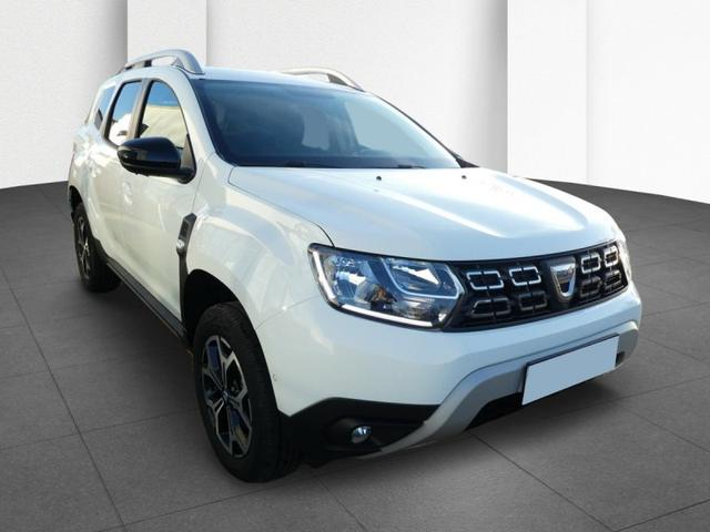 Gebrauchtfahrzeug Dacia Duster - dCi 115 Celebration SHZ Klimaauto Navi