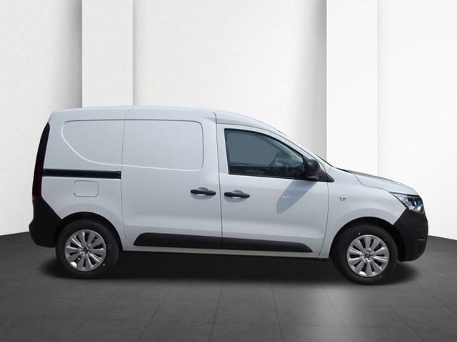 Renault - Express Blue dci 75 Comfort, Klima
