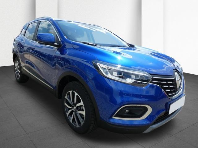 Renault Kadjar - TCe 160 EDC Intens SHZ Klimaauto Navi