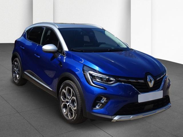 Renault Captur - E-TECH Plug-in Hybrid 160 Intens
