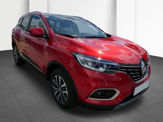 Renault Kadjar - TCe 140 EDC Intens Panorama GJR SHZ Klimaauto Navi