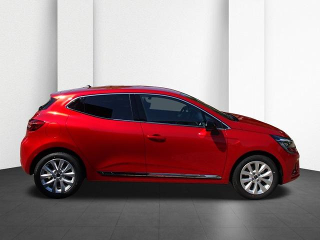 Renault Clio - TCe 90 X-tronic Intens Winter-Paket