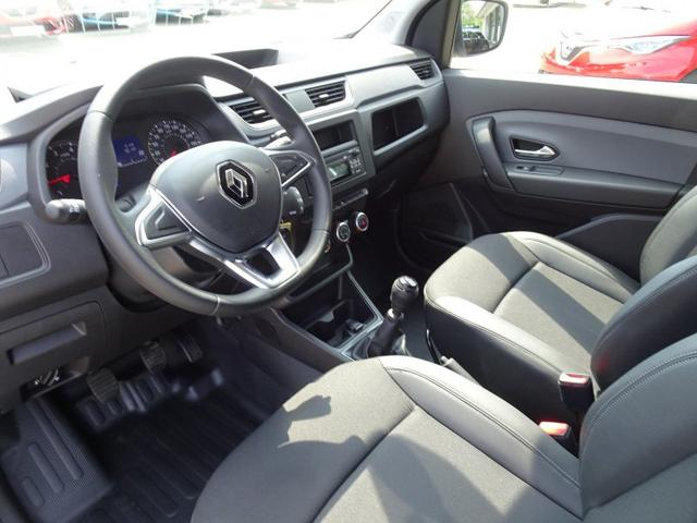 Renault Kangoo Express Blue dCi 95 Comfort