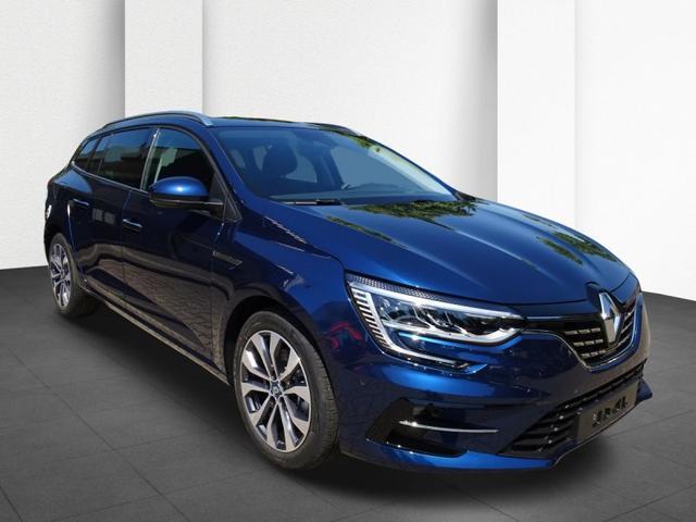 Renault Mégane Grandtour - Megane E-Tech Plug-In 160 Intens