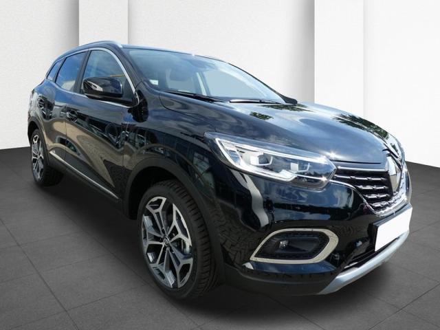 Gebrauchtfahrzeug Renault Kadjar - TCe 140 EDC Intens Klimaauto Navi