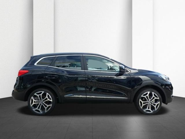 Renault Kadjar - TCe 140 EDC Intens Klimaauto Navi