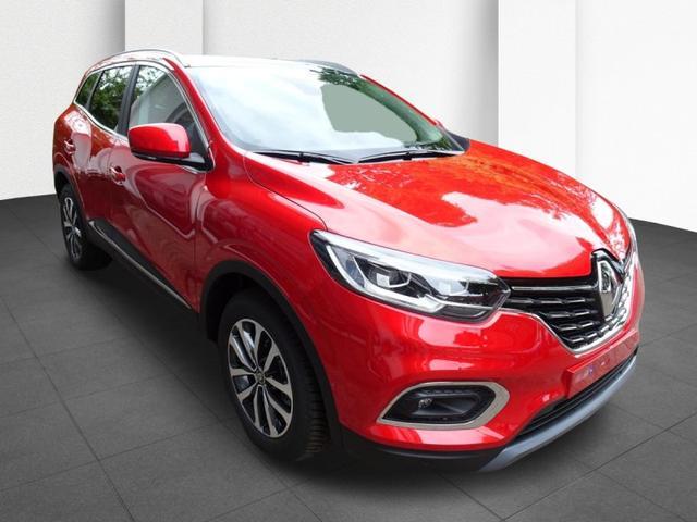 Renault Kadjar - TCe 140 EDC Intens Panoramadach, GJR, Adaptiver Tempomat