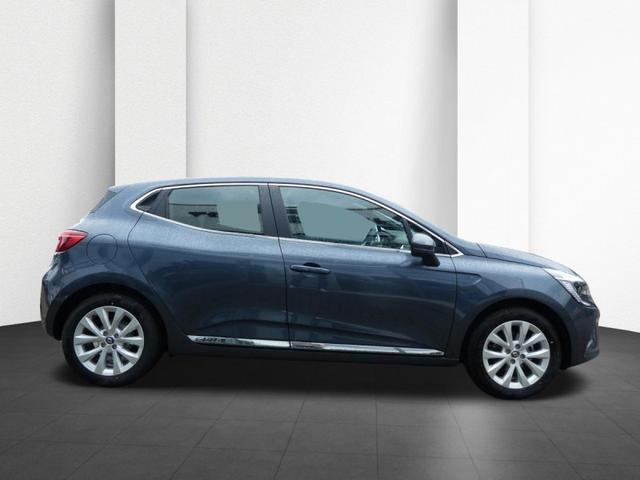 Renault Clio - TCe 90 Intens SHZ Klimaauto