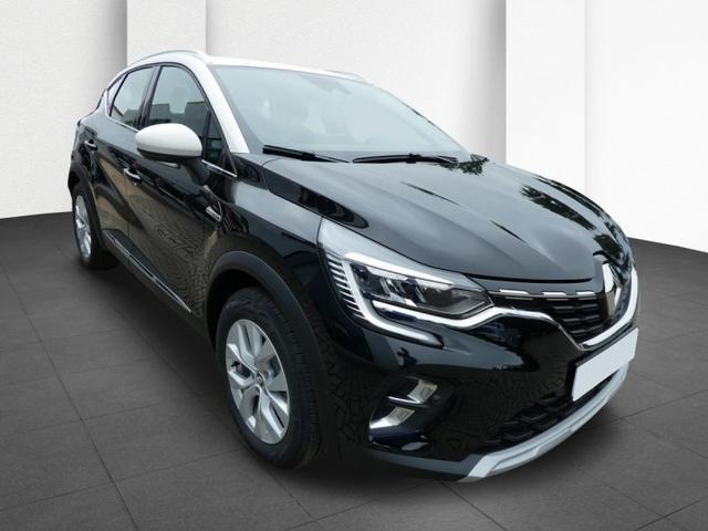 Gebrauchtfahrzeug Renault Captur - TCe 140 EDC Intens Klimaauto Navi