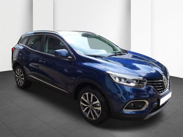 Renault Kadjar - TCe 140 EDC Intens Panoramadach, GJR, Sitzheizung, Adaptiver Tempomat
