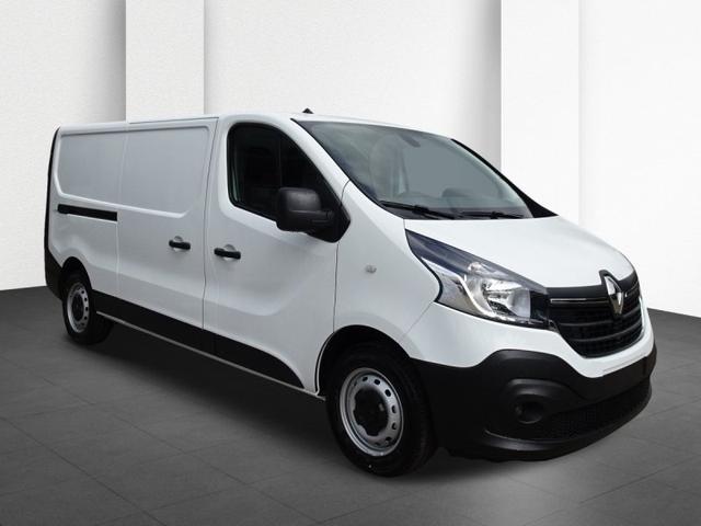 Renault Trafic Kastenwagen - 2,0 dCi 120 ENERGY L2H1 3,0t Komfort GJR, Klima, Mobiles Büro