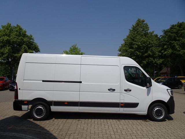 Renault Master Kastenwagen - 3,5t dCi 150 ENERGY L3H2, Rückfahrkamera, Laderaumschutzpaket