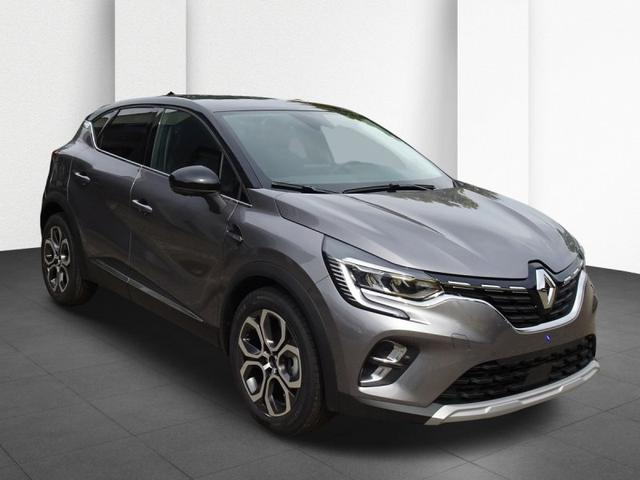 Renault Captur - TCe 140 Intens Easy-Link 9,3 Zoll