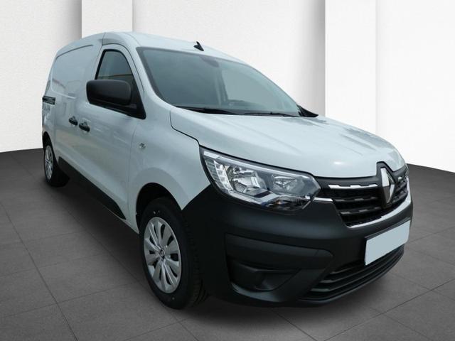 Renault Kangoo - Express Blue dci 75 Comfort Klima
