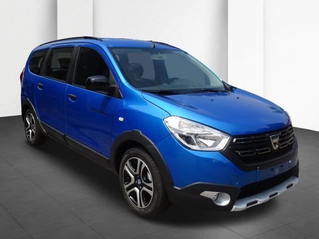 Dacia Lodgy - Blue dCi 115 Celebration, 7-Sitze, RückfahrkameraSitzheizung,
