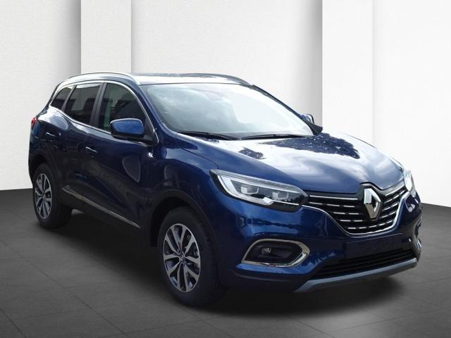 Gebrauchtfahrzeug Renault Kadjar - TCe 160 EDC Intens