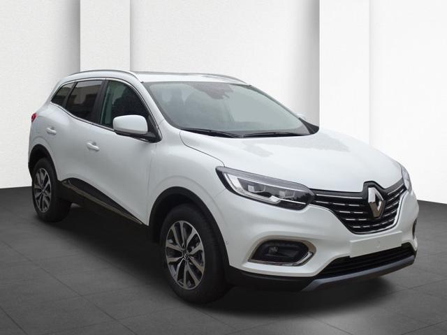 Gebrauchtfahrzeug Renault Kadjar - TCe 160 EDC Intens, Toterwinkelassistent, Navi R-Link