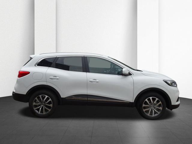 Renault Kadjar - TCe 160 EDC Intens, Toterwinkelassistent, Navi R-Link