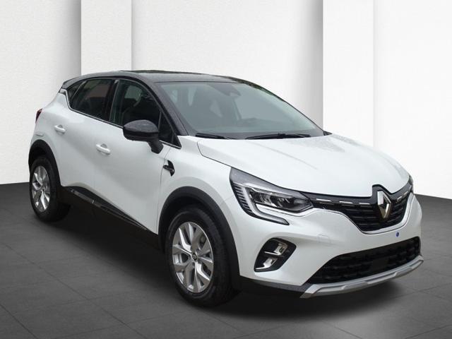 Lagerfahrzeug Renault Captur - TCe 90 Intens