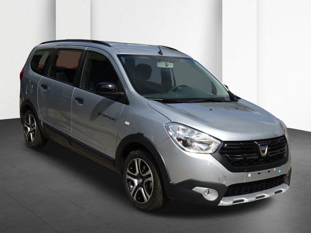 Dacia Lodgy - Blue dci 115 Celebration, 7-Sitze, RückfahrkameraSitzheizung, Vorlauffahrzeug