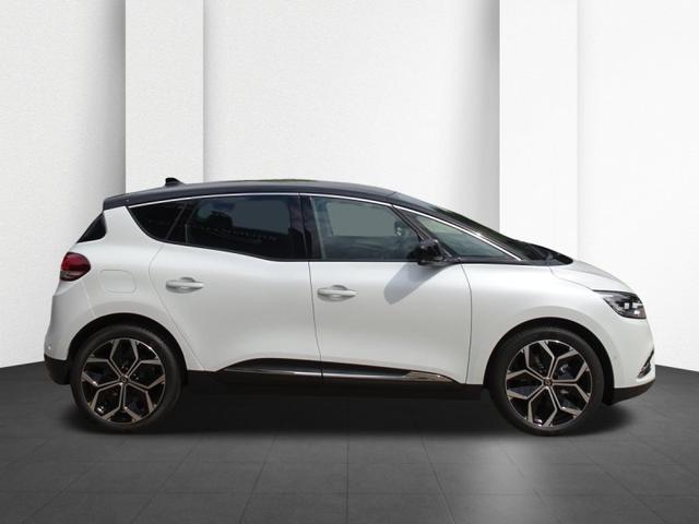 Renault Scenic - TCe 140 EDC Intens