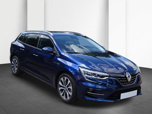 Renault Mégane Grandtour - Megane E-Tech Plug-In 160 Intens Vorlauffahrzeug