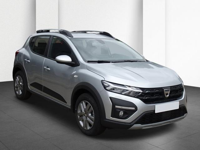Dacia Sandero Stepway - TCe 100 LPG Comfort Klimaautomatik