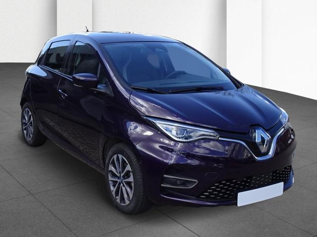Renault ZOE - R135 Z.E. 50 Intens - Kauf-Batterie
