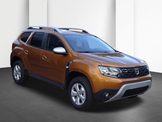 Dacia Duster - TCe 100 Comfort, Klimaautomatik, Look-Paket