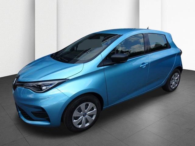 Renault ZOE - Z.E. 50 R110 Life CCS-Schnelllader - Kaufbatterie