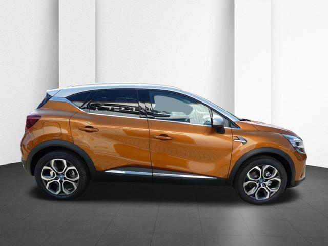 Renault Captur - Hybrid E-TECH Plug-in 160 Intens Bose Klimaauto Navi