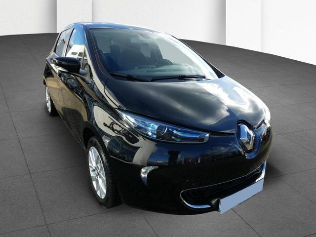 Gebrauchtfahrzeug Renault ZOE - R110 ZE40 Life LIMITED (Kauf-Batterie)
