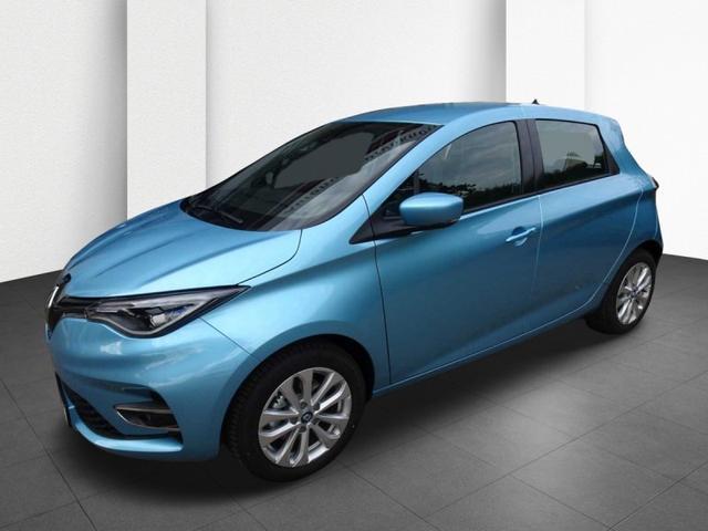 Renault ZOE - R110 Z.E. 50 Experience CCS-Schnelllader - Kaufbatterie