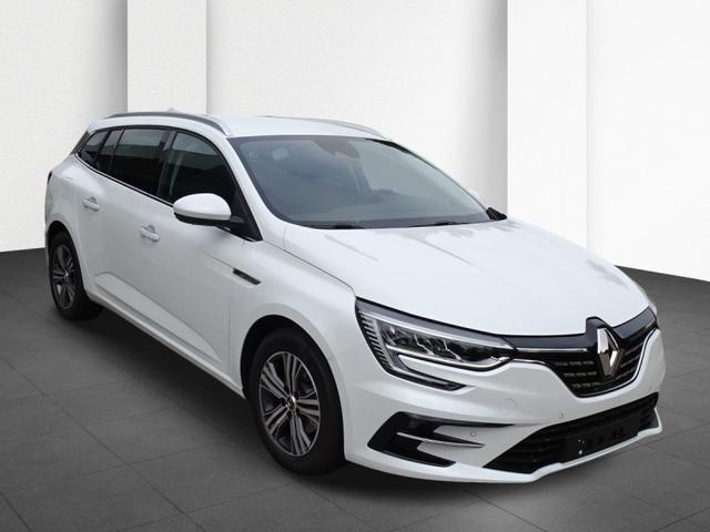 Lagerfahrzeug Renault Mégane Grandtour - Megane Intens dCi 115