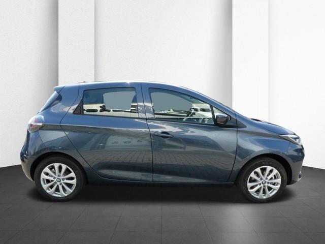Renault ZOE - R110/Z.E. 50 Experience Kauf-Batterie SHZ Klima Navi