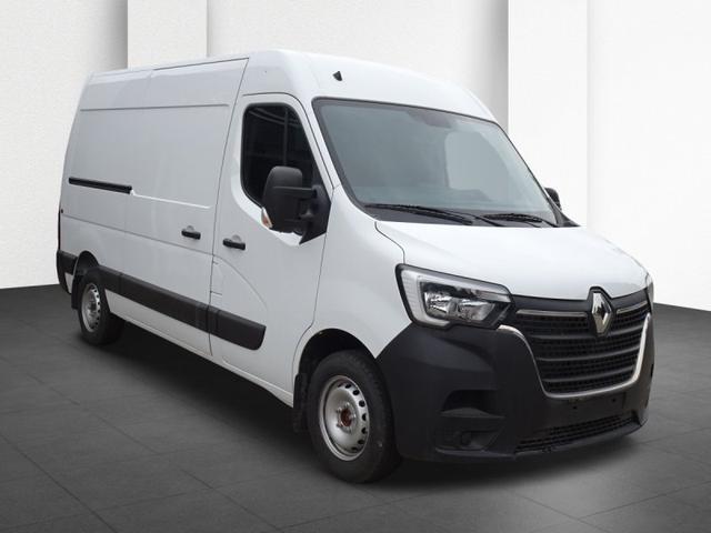Gebrauchtfahrzeug Renault Master Kastenwagen - dci 150 L2H2 3,5t Klima