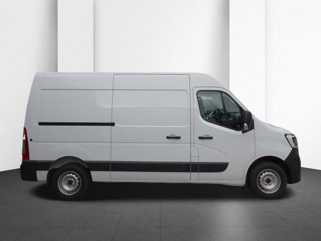 Renault Master Kastenwagen - dci 150 L2H2 3,5t Klima