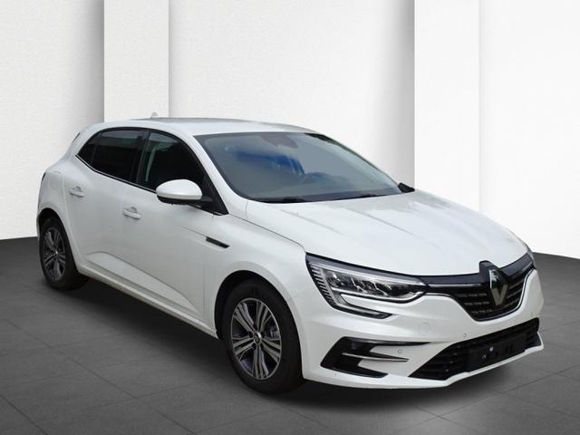 Renault Mégane - Megane Intens dCi 115 Kamera Navi