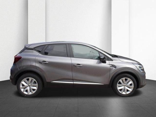 Renault Captur - TCe 90 Experience Deluxe-Paket