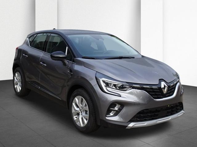 Renault Captur - TCe 140 EDC Intens 360-Kamera