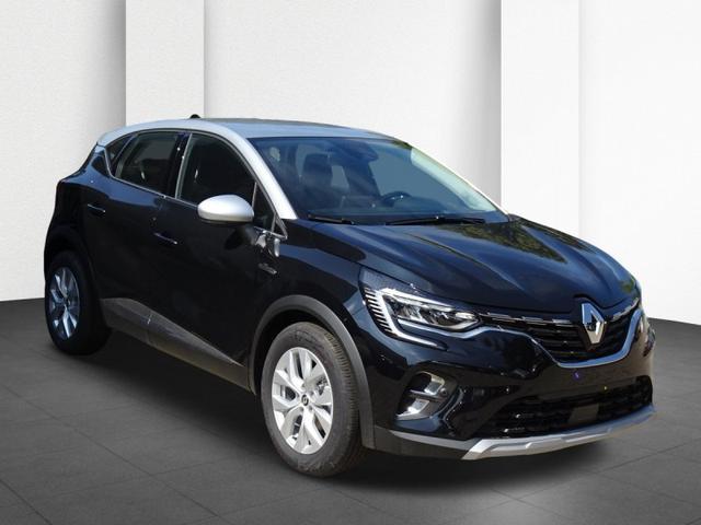 Renault Captur - Intens TCe 140 EDC 360 Grad Kamera