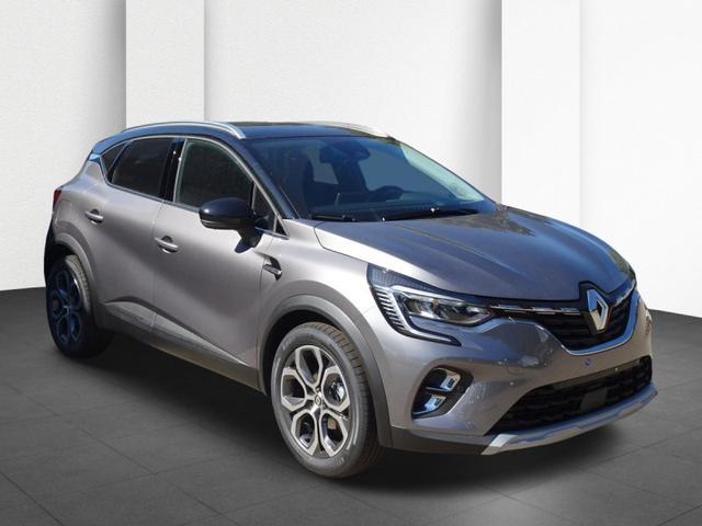 Lagerfahrzeug Renault Captur - TCe 140 EDC Intens