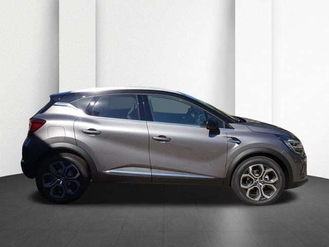 Renault Captur - TCe 140 EDC Intens
