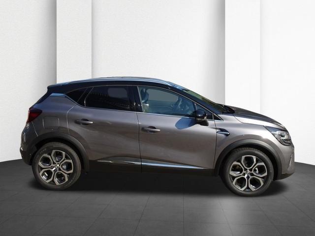 Renault Captur - Intens TCe 140 EDC