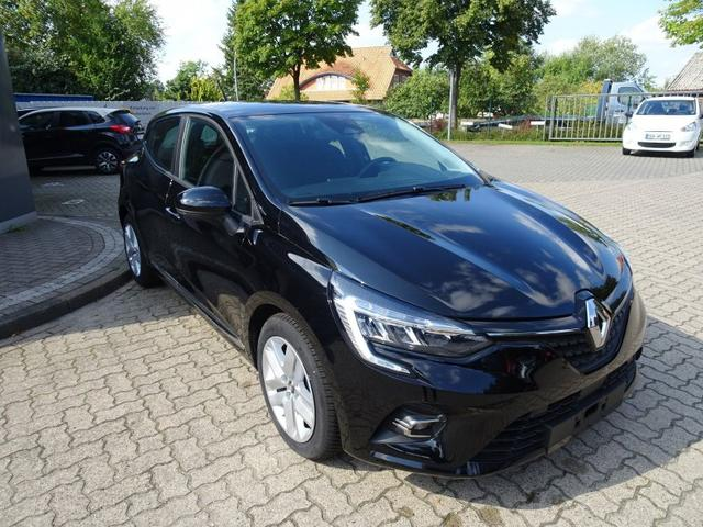Renault Clio - Business Edition TCe 90