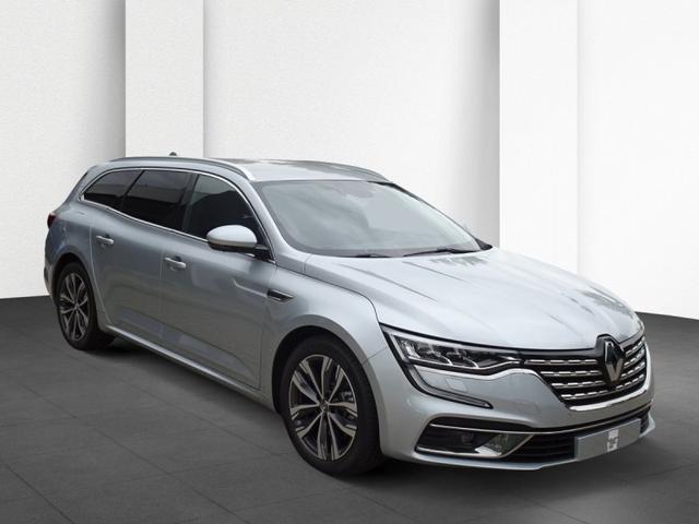 Lagerfahrzeug Renault Talisman Grandtour - dCi 160 Intens Adaptiver Tempopilot, elektrische Heckklappe, Rückfahrkamera