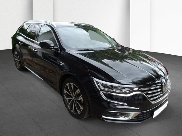 Renault Talisman Grandtour - dCi 160 Intens Adaptiver Tempopilot, elektrische Heckklappe, Rückfahrkamera